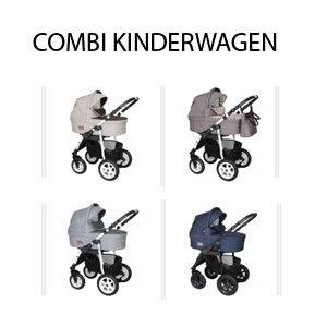 COMBI Kinderwagen